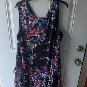 Beautiful Dress Size 1X